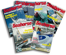 Subscribe to Seahorse magazine